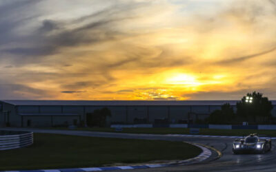 Twelve Hours of Sebring entry list